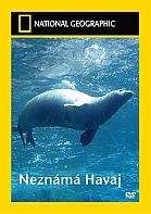 NATIONAL GEOGRAPHIC: Nezn�m� Havaj (DVD)
