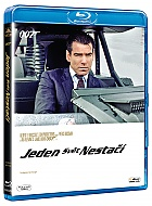 JAMES BOND 007: Jeden sv�t nesta�� 2015 (Blu-ray)