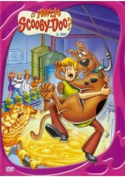Co nového Scooby-Doo? 6