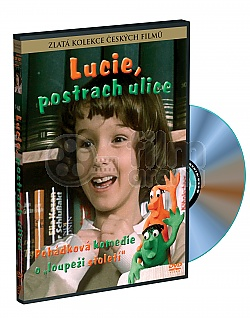 Lucie, postrach ulice
