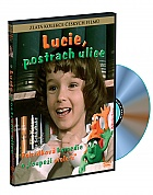 Lucie, postrach ulice (DVD)