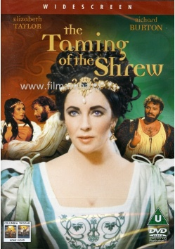 The Taming of the Shrew (Zkrocení zlé ženy)