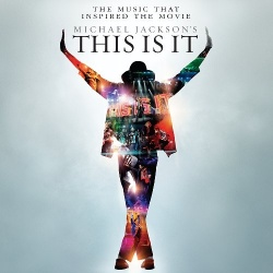 Michael Jackson's This Is It - 2CD - LIMITOVANÁ EDICE