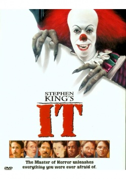"STEPHEN KING'S ""IT"" (To)"