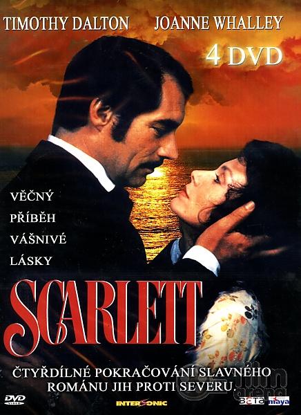 Scarlett film