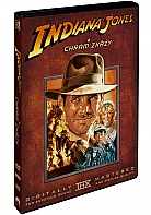 Indiana Jones a chr�m zk�zy (DVD)