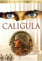 Caligula 3DVD IMPERIAL EDITION (DVD)