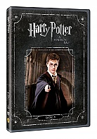 Harry Potter a Fénixův řád (DVD)