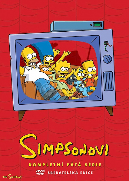 The Simpsons - The Complete Second Season …
