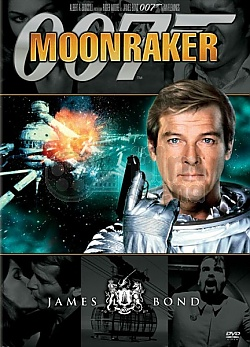 Moonraker - James Bond 007