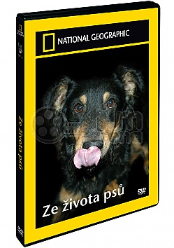 NATIONAL GEOGRAPHIC: Ze �ivota ps�