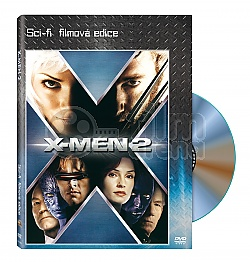 X-Men 2 (Digipack)