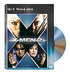 X-Men 2 (Digipack) (DVD)
