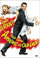 Arsenic and Old Lace (Jezinky Bezinky)