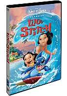 Lilo a Stitch (DVD)