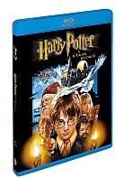 Harry Potter a k�men mudrc� (Blu-Ray)