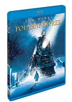 Polární expres celý film česky