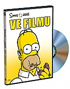 Simpsonovi ve filmu (DVD)