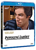 JAMES BOND 007: Povolen� zab�jet (Blu-ray)