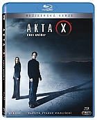 Akta X: Chci uv��it (Blu-Ray)