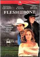 Flesh And Bone (Kost a kůže) (DVD)