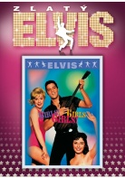 Elvis Presley: Girls! Girls! Girls! (DVD)