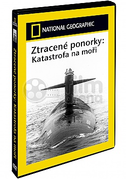 NATIONAL GEOGRAPHIC: Ztracené ponorky
