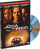 Jízda do pekel (DVD)
