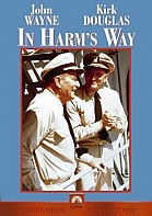 In Harm's Way (Po zl�m) (DVD)