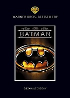 Batman 2DVD (Warner bros bestsellery)