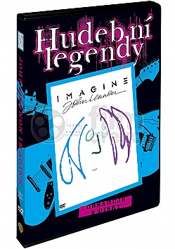 Imagine: John Lennon 2DVD