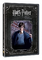 Harry Potter a Tajemn� komnata (DVD)