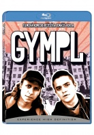 Gympl BD + CD (soundtrack) (Blu-Ray)