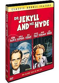 Dr.Jekyll a pan Hyde (1932 & 1941)