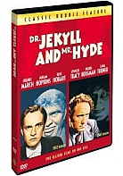 Dr.Jekyll a pan Hyde (1932 & 1941) (DVD)