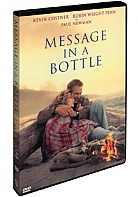 Message in a Bottle (Vzkaz v l�hvi) (DVD)