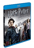 Harry Potter a ohniv� poh�r (Blu-Ray)