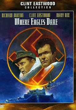Where Eagles Dare (Kam orli nelétají)