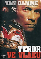 Teror ve vlaku (DVD)