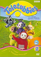 Teletubbies 2 (DVD)
