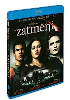 TWILIGHT S�GA: Zatm�n� (Blu-Ray)