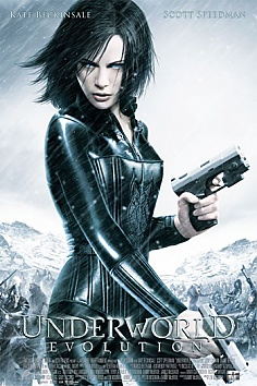 Underworld II: Evolution