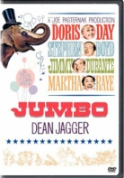 Jumbo Billyho Rose (DVD)