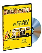 Malá Miss Sunshine (DVD)