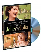 Julie a Julia (DVD)