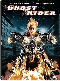 Ghost Rider (Digipack)