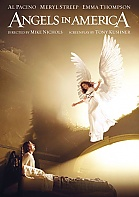 Angels in America (Andělé v Americe) 2DVD