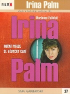 Irina Palm  (Film X) (DVD)