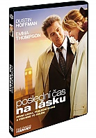 Posledn� �as na l�sku (DVD)