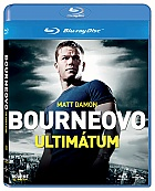 BOURNEOVO ULTIMÁTUM (Blu-ray)